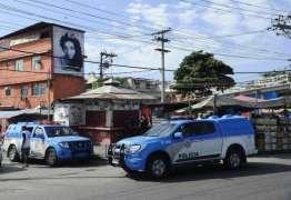 Ex-chefe do Bope vai comandar PM durante intervenção no Rio