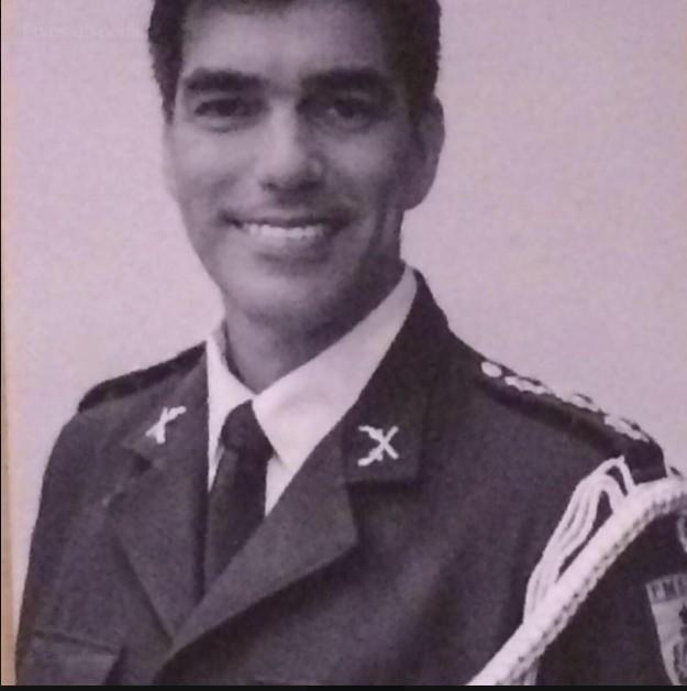 CEL - Homenagem a Marielle de um coronel da PM do Rio: Os sinos dobram por ti