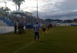 Sousa vence a Desportiva e pega o Botafogo-PB na repescagem
