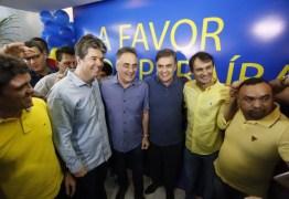 Cartaxo viaja com a família e frustra reunião das oposições