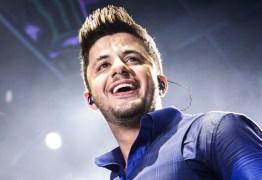 Produtor divulga vídeo inédito do cantor Cristiano Araújo; assista