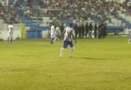 QUINTA RODADA: Atlético de Cajazeiras vence e a Desportiva Guarabira é rebaixada