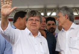 PSB divulga nota sobre proibição de João Azevedo participar de eventos do governo
