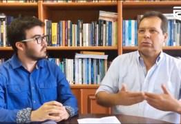 ELEIÇÕES 2018: Cientista político critica troca de partidos e doações individuais de campanhas