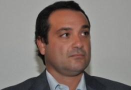 Paraibano toma posse em Conselho Nacional