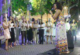 8 DE MARÇO: Oitava edição do Chá Solidário homenageia mulheres