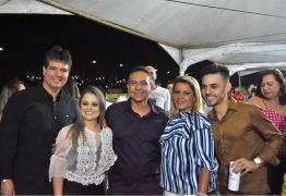 Santa Rita comemora 128 anos com várias ações sociais
