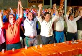 Gervásio reúne lideranças em encontro com militância do PSB
