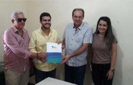 Wilson Filho reúne lideranças e destaca doação de terrenos da SPU para municípios paraibanos