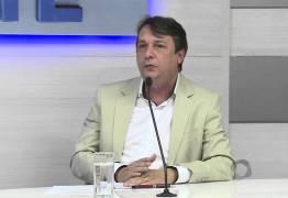 Zennedy rebate ataques governistas: 'Estão morrendo de medo de Lucélio. Somos chapa forte'