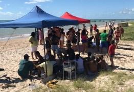 Homem morre afogado em praia de João Pessoa