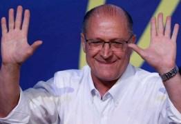 Alckmin rejeita armar cidadão e quer mais prisões