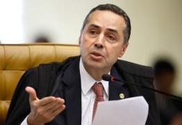 DECRETO EDITADO: Barroso exclui condenados por corrupção de indulto de Natal concedido por Temer