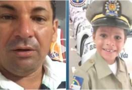 'Ele está perto da casa dos pais': Blogueiro afirma ter conhecimento sobre paradeiro de menino desaparecido – VEJA VÍDEO