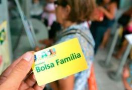 Com pouco dinheiro, quem ganha Bolsa Família dá o dobro de calote, diz BC