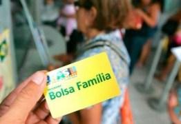 Bolsa Família paga benefícios a partir desta segunda-feira; confira calendário