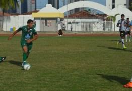 Serrano-PB anuncia a saída de 3 jogadores às vésperas de duelo decisivo no Paraibano
