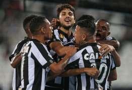 Botafogo-PB se prepara para clássico contra o Treze