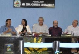 Comissão da Coluna Prestes realiza debates sobre os 92 anos do movimento na Paraíba