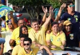 Cartaxo desiste e abre caminho para Cássio que espera o apoio de Maranhão – por Flávio Lúcio Vieira