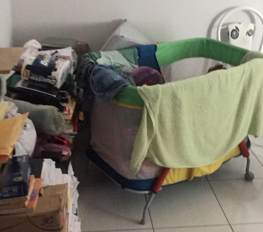 carcere 3 - Mulher e filha são mantidas em cárcere privado por cinco anos na Paraíba
