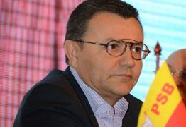 PSB adia decisão sobre lançamento de candidatura e afasta a sigla do apoio a Alckmin à Presidência