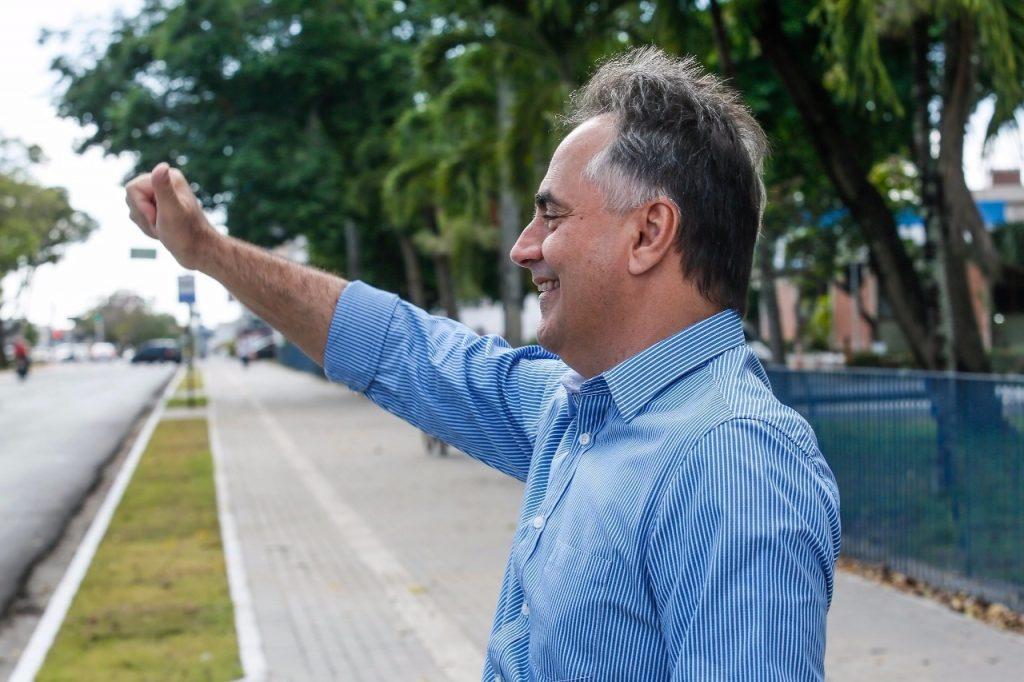 cartaxo 1024x682 - VOLTA CARTAXO: prefeito sepulta tese de disputar Governo e avisa que foi a decisão mais acertada que tomou