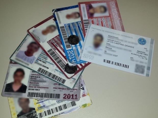 carteiras de estudante - Procon-JP convoca entidades para entrega dos documentos que habilitam à confecção da carteira estudantil 2021