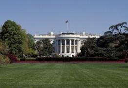 Polícia confirma suicídio em frente à Casa Branca