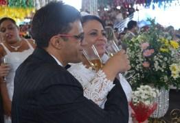 Lista de documentos para inscrição no Casamento Coletivo de Campina Grande é divulgada