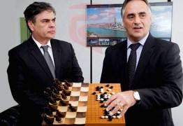 """Prudente, Luciano joga """"GO"""" enquanto os outros jogam xadrez – por Rômulo Oliveira"""