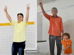 cassioericardo 1 300x225 - TAPETÃO NA QUINTA: O TSE vai cassar Ricardo contrariando a decisão do TRE ? - Por Nonato Guedes