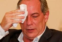 Justiça condena Ciro Gomes a pagar R$ 20 mil de indenização a Manoel Junior