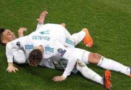 Sem Neymar PSG sofre nova derrota para o Real Madrid e é eliminado da Champions League