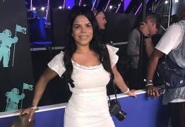 Day McCarthy sofre acidente grave e assessoria alega macumba de Anitta