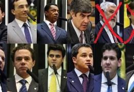 """Dez deputados federais são """"donos"""" de partidos na Paraíba – Por Felipe Nunes"""