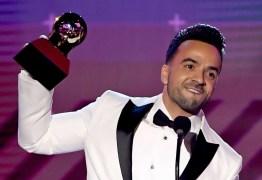 Cantor de 'Despacito', fará três shows no Brasil em maio