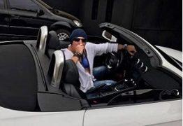 Empresário é encontrado morto com 3 tiros na cabeça dentro de carro de luxo