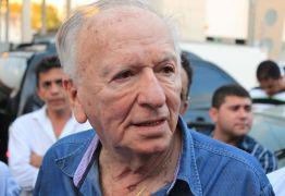 Enivaldo Ribeiro diz que Pedro Cunha Lima ainda é muito verde para disputar governo este ano