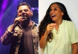 Pablo da 'sofrência' tem música gravada por Maria Bethânia: 'tive que me beliscar'