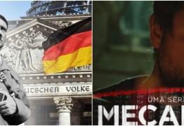 fake news - VERSÃO ATUALIZADA DA PROPAGANDA NAZISTA: Série da Netflix é amontoado de 'fake news'  - Por Flávio Lúcio