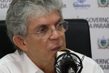 fala governador Foto Francisco França 1200x480 - Visita de Ricardo a Lula, na prisão, atesta coerência do ex-governador