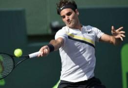 Após desclassificação precoce Federer perde topo do ranking mundial para Rafael Nadal