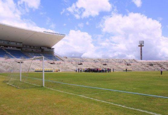 gramamigao 556x381 - Partida entre Treze e Botafogo decide adversário do Campinense