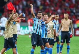 Inter vence, mas Grêmio se classifica à semifinal do Campeonato Gaúcho