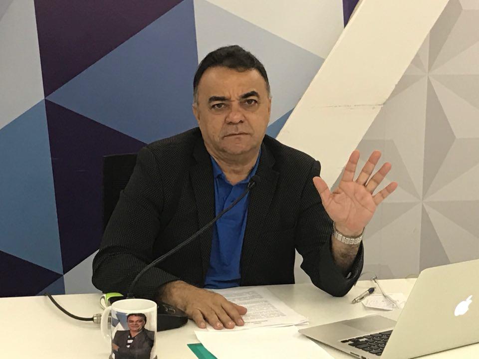 gutemberg cardoso cinco - VEJA VÍDEO: Gutemberg Cardoso revela quatro informações dos bastidores da política paraibana