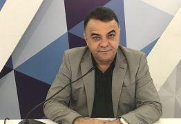 VEJA VÍDEO: A anunciação e os sinais da saída de Ricardo Coutinho do governo – Por Gutemberg Cardoso