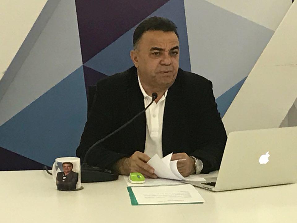 gutemberg cardoso olhar distante - VEJA VÍDEO: O destino das eleições deve ser traçado por Ricardo Coutinho - Gutemberg Cardoso