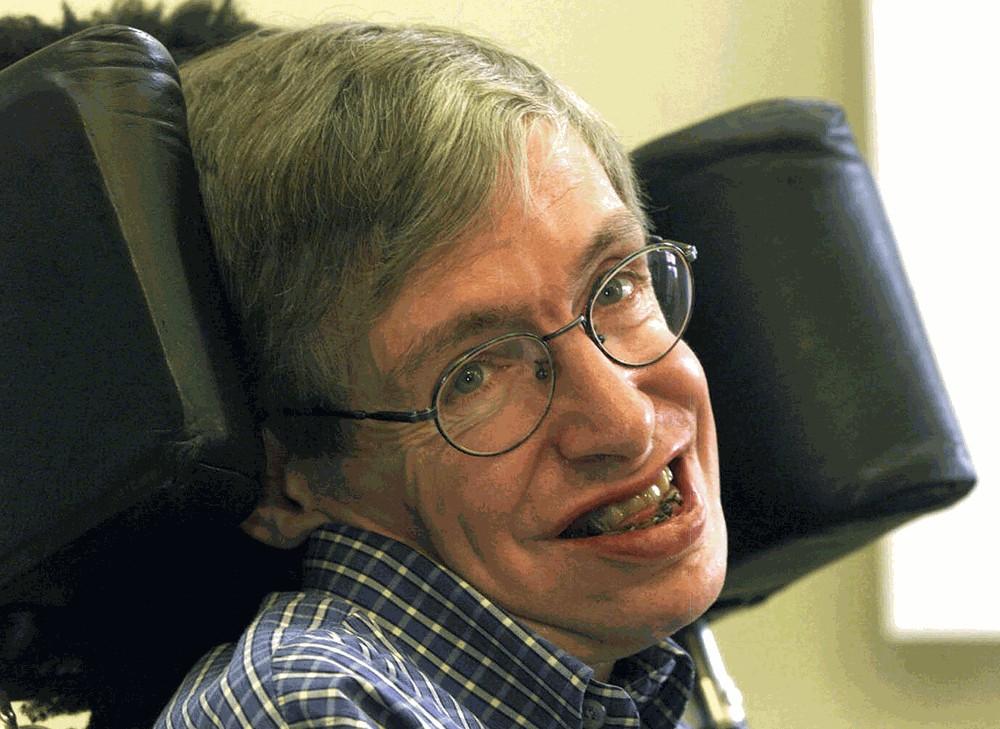 hawking - Cinzas de Stephen Hawking serão colocadas perto de Newton e Darwin