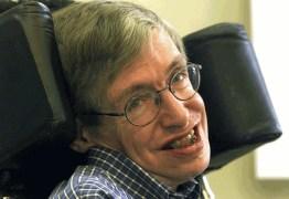 Cinzas de Stephen Hawking serão colocadas perto de Newton e Darwin